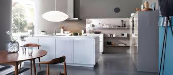 Latest Modern Kitchen Design by Handle Less Kitchens U203a Kitchen U203a Kitchen Leicht U2013 Modern Kitchen