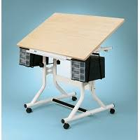 Tabletop Drafting Table Portable Drafting Tables