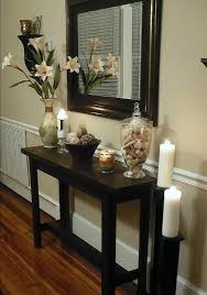 Diy Console Table Diy Console Table A Simple Weekend Project Somewhat Simple