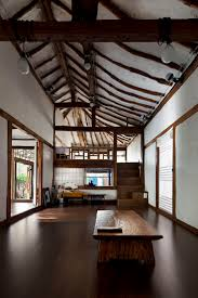 Korean Home Decor by Traditional Korean Interior Design
