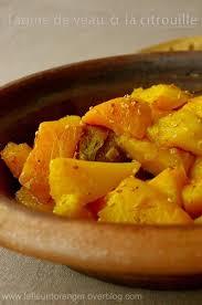 overblog cuisine marocaine tajine à la citrouille cuisine marocaine orientale ma fleur