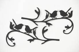wall ideas bird metal wall art photo metal bird wall art for