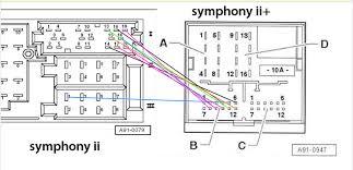 audi sat nav wiring diagram keys audi wiring diagrams instruction