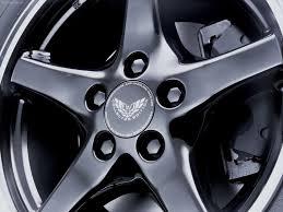 Last Year Of Pontiac Firebird Pontiac Firebird Trans Am Edition 2002 Pictures Information