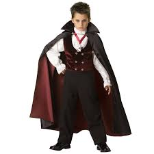 gothic vampire elite collection child costume costumes children