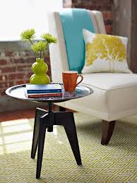 serving tray side table boost up your interior with 20 ideas of diy furniture transformation