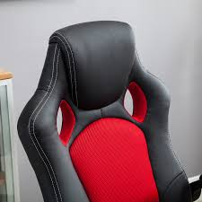 Office Chair Covers High Back Race Car Style Bucket Seat Office Desk Chair Gaming