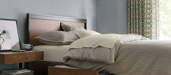 Best Type Of Bed Sheets Bedding Luxury Bed Linens And Sets Crate And Barrel
