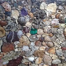 Garden Rock Wall by The Humane Gardener Texas U0027s Tait Moring Humane Gardener