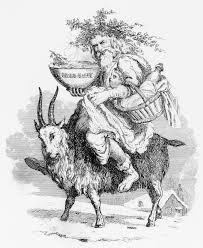 yule goat wikiwand