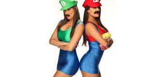 Wwe Halloween Costumes Adults 16 Spooktacular Halloween Wwe Divas U2013 6