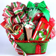 gift baskets christmas adorable gift baskets llc christmas gift idea