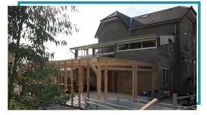 photos d extension de maison travaux d u0027agrandissement et d u0027extension de maison dans le doubs