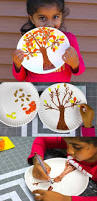 Cool Thanksgiving Crafts For Kids Top 25 Best Fall Arts And Crafts Ideas On Pinterest Fall