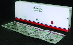 Obat Cetirizine 10 Mg harga dan aturan pakai obat cetirizine untuk ibu menyusui dan