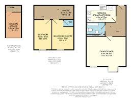 2 bedroom maisonette for sale in union street north shields ne30 1nl