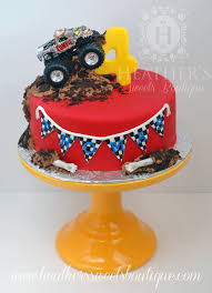 zombie monster jam truck zombie monster truck cake heather u0027s sweets boutique www