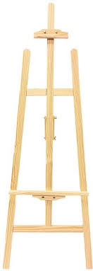 wooden easel stand price review and buy in dubai abu dhabi and