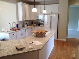 How To Whitewash Wood Paneling Dining U0026 Kitchen How To Build Pickled Oak Cabinets For