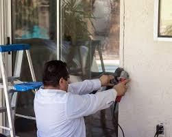 Replacing Patio Doors by Hybar