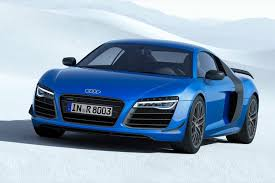 sports car audi r8 audi r8 lmx sports car launched in india priced at rs 2 97 crore