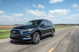 infiniti fx50 2016 2016 infiniti qx60 nine things to know motor trend