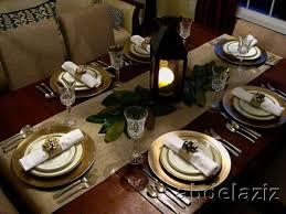 modern table settings modern table setting for an elegant dining room cingato