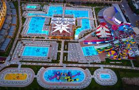 Royals Stadium Map Hotel Royal Seginus Lara Turkey Booking Com
