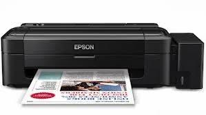 epson l replacement instructions epson l 110 printer resetting fix epson l110 printer ink reset fix