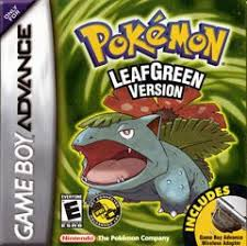 leaf green apk free leaf green gba rom usa ppsspp psp psx ps2 nds