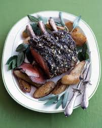 roast beef recipes martha stewart