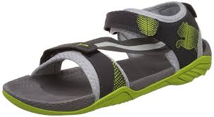 puma men u0027s k9dp athletic u0026 outdoor sandals buy online at low