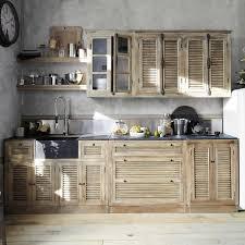 cuisines maison du monde decoration cuisine maison du monde inspiring salle à manger style