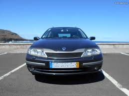 used renault laguna of 2002 150 000 km at 5 300 u20ac