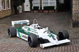 f1 cars for sale 1981 williams f1 fw07c d cars for sale fiskens