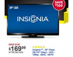 2013 black friday deals best buy vizio 32 inch led tv is deal of the day in best buy black friday
