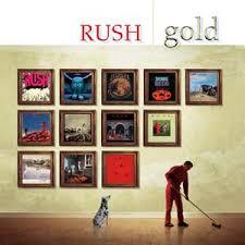 gold photo album gold album review