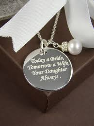 Wedding Gift Necklace Best 25 Mother Of The Bride Jewelry Ideas On Pinterest Brides