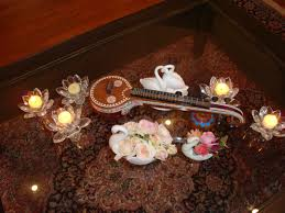 entertaining from an ethnic indian kitchen coffee table vignette