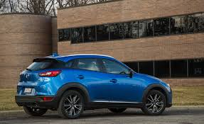 mazda cx3 2015 2017 mazda cx 3 in depth model review car and driver