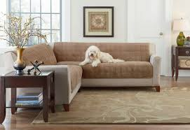 Sectional Sofa With Recliner Furniture Refresh And Decorate In A Snap With Slipcover For