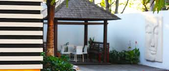affordable luxury accommodation and villas in seminyak bali