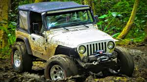 jeep cj prerunner hawaiian off road adventure jeep vs toyota u2013 dirt every day ep