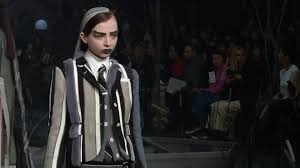 Brandname News Collections Fashion Shows by Thom Browne News Collections Fashion Shows Fashion Week Reviews
