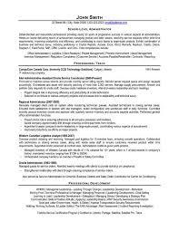 senior system administrator resume sle 28 images accounting