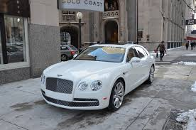 bentley flying spur 2014 2014 bentley flying spur stock b552 for sale near chicago il