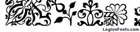 adobe caslon ornaments font free legionfonts