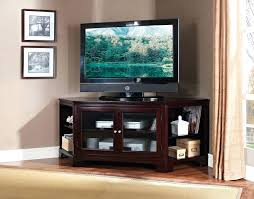 Corner Tv Cabinets For Flat Screens With Doors Tv Stand Modern Tv Stand And Black Tv Bench Plus Wall Cupboard