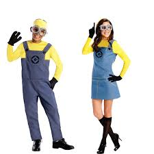 minions costume online shop free pp 2017 new adults mens womens minion costume
