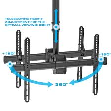 Hollow Wall Anchors Tv Mount Learn About Tv Wall Mounts Ceiling Mounts And Brackets